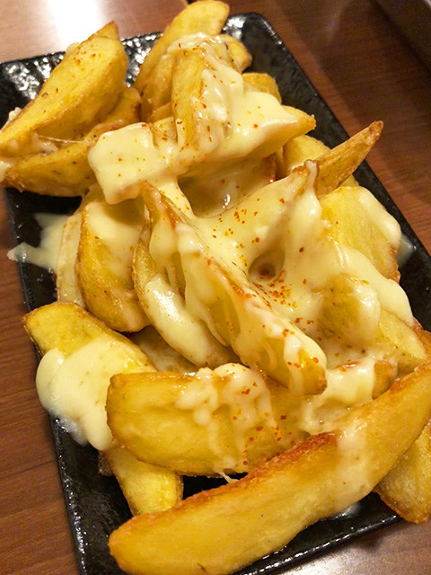 French Fries MAX