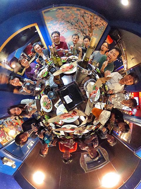 Ryoko's Japanese Restaurant