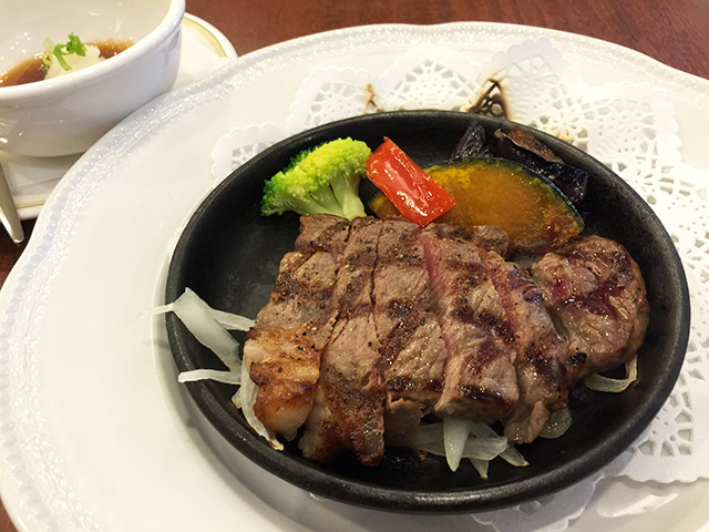 Royel Angus Sirloin Steak