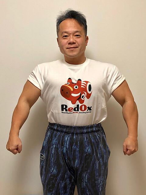 RedOx T-Shirts