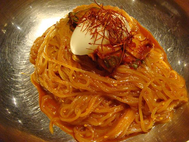 Pibin Noodles