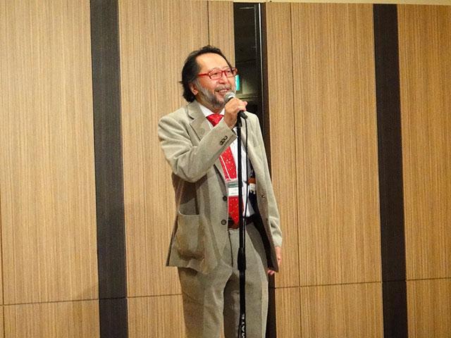 Prof. Majima
