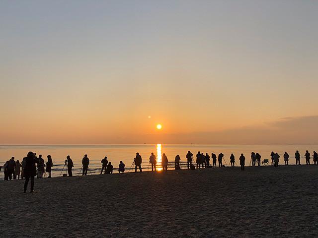 Inage Beach