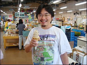 Dr. Matsu-Ken