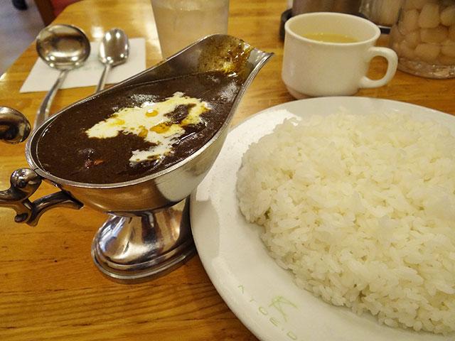 Beef Curry of Kyoueidoo