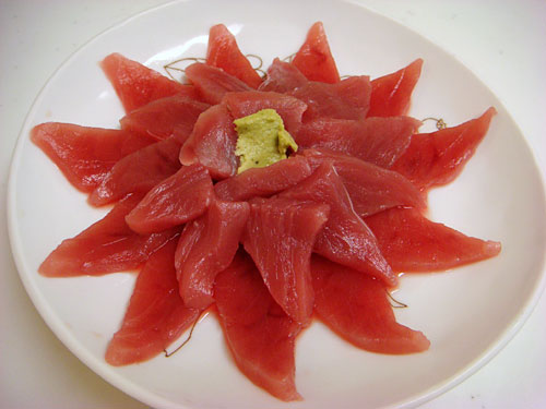 Tuna Blossom