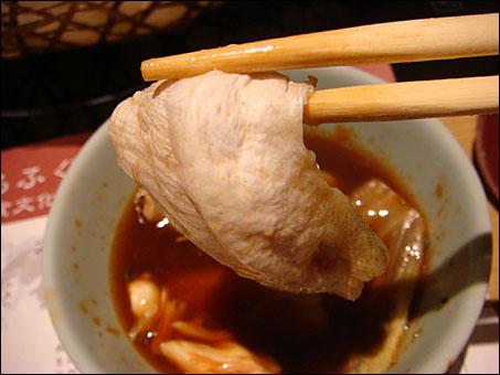 Blowfish Skin
