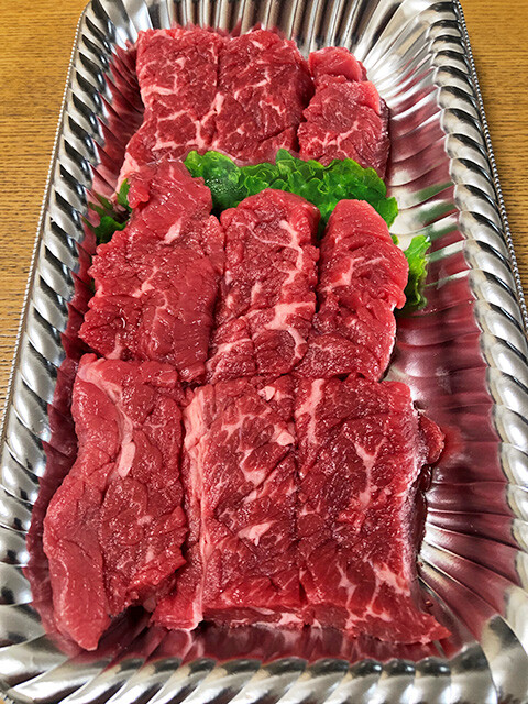 Chuck Eye Roll Steak