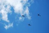 H川崎戦ヘリ