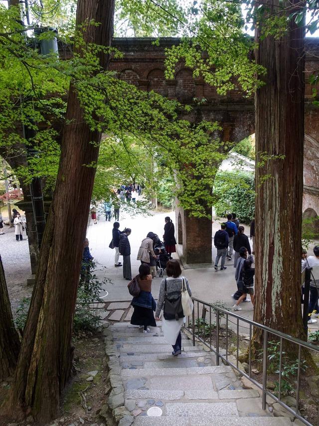 南禅院前の石段_edit