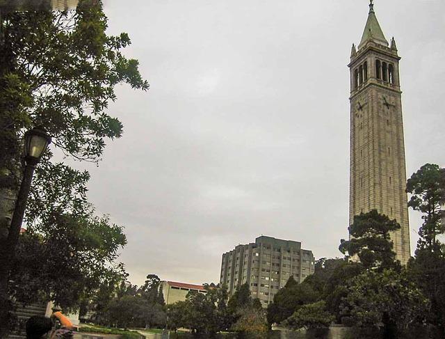 UCバークレー・Sather Tower 3_edit