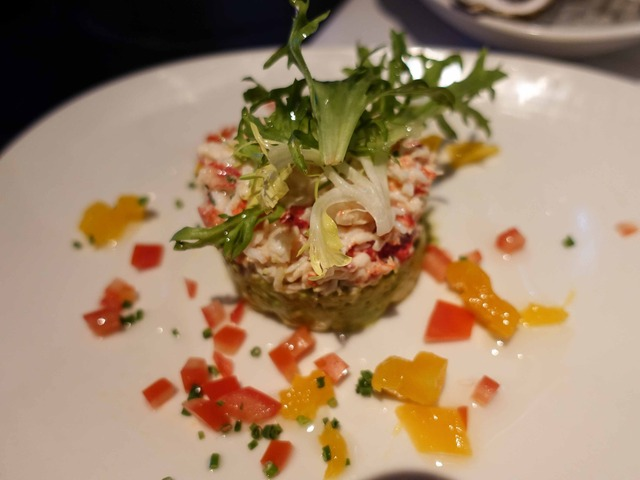 Alaskan King Crab Salad 1_edit