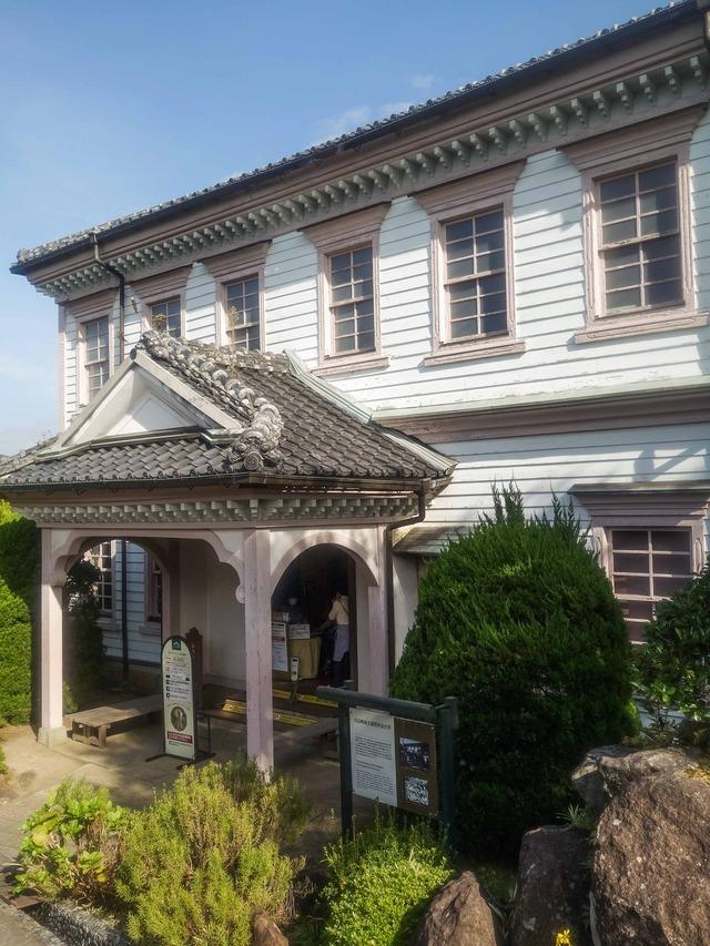 旧長崎地方裁判所長官舎 2_edit