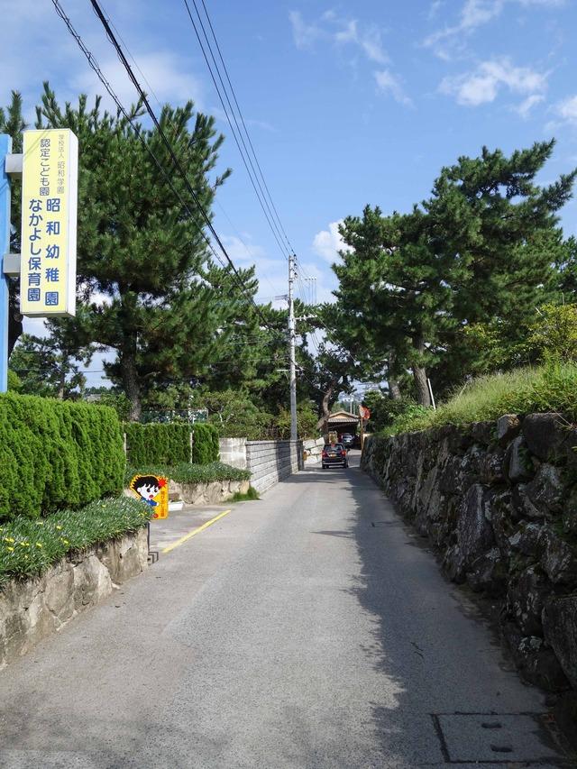 石垣の道 5_edit