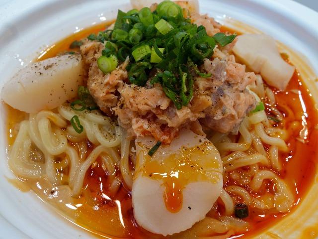汁なし担々麺 2_edit