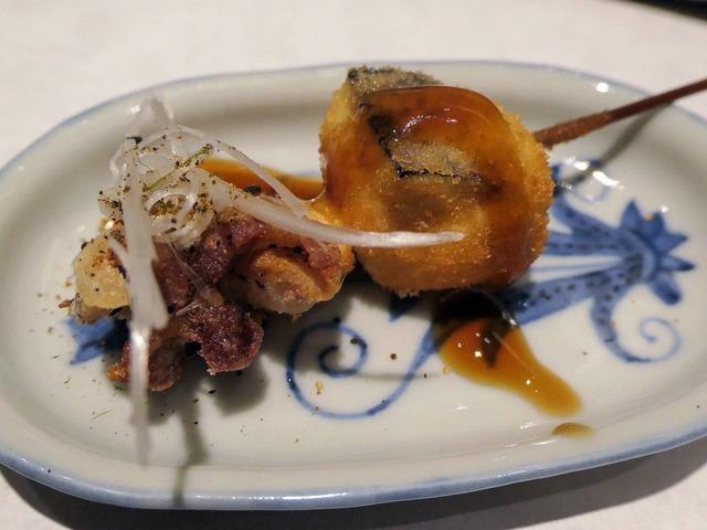 アグー豚とナス,黒酢あんかけ 1_edit