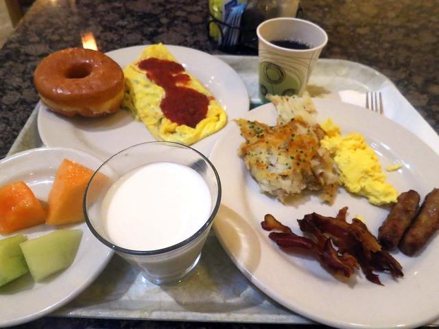 朝食ビュッフェ 5_edit