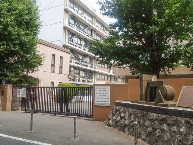 東京大学地震研究所 1_edit