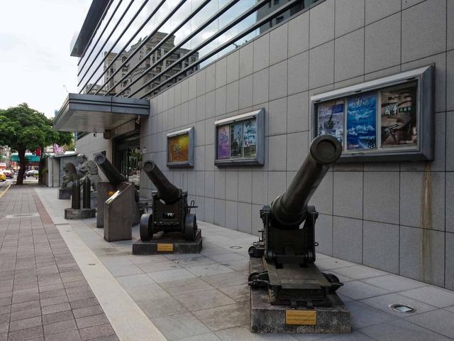 国軍歴史文物館 1_edit