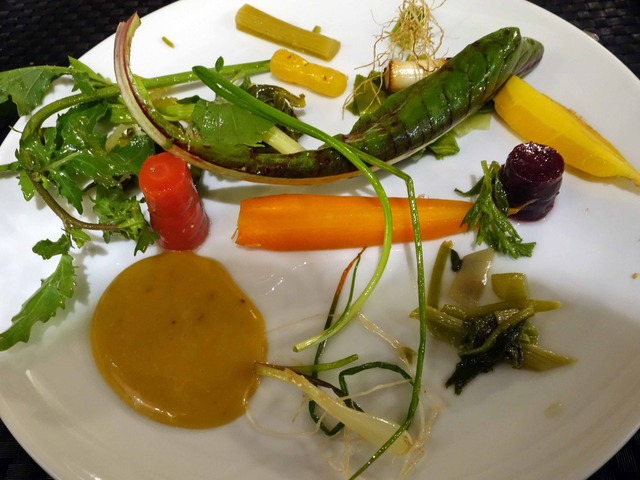 有機野菜のサラダ仕立て 1_edit