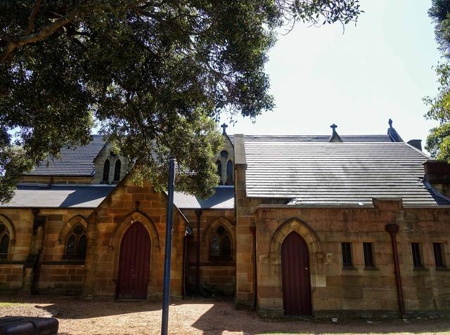 Vine Church + St Michael's Anglican Church 4_edit