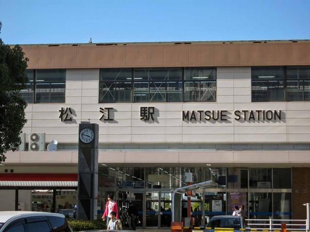 松江駅 1_edit