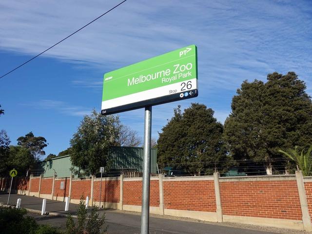 トラム(Melbourne Zoo) 5_edit