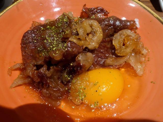 牛すき焼き飯 1_edit