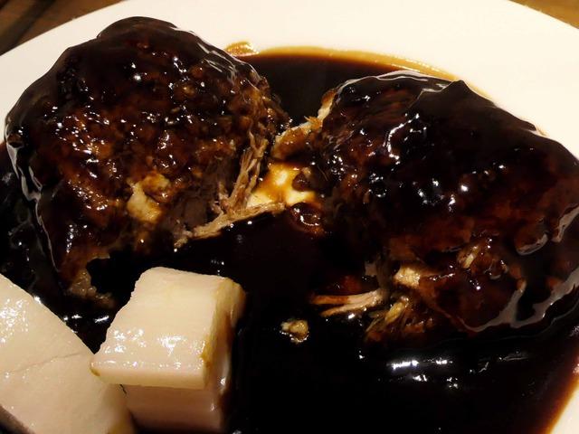 黒酢の酢豚 5_edit
