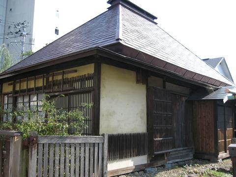 啄木新婚の家 5
