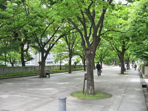 中之島公園 2_edit