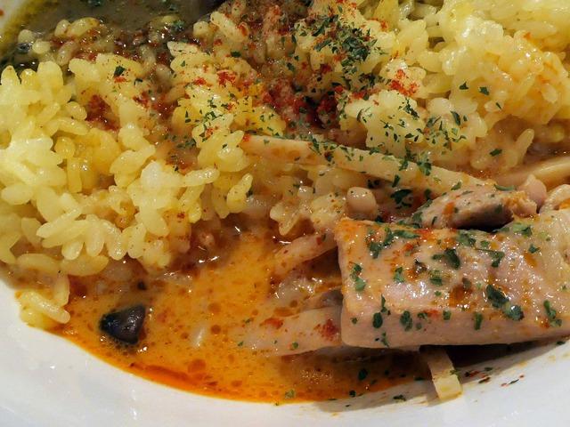 鶏肉と野菜のシグナルカレー 7_edit