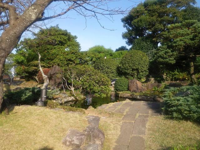 日本庭園 2_edit
