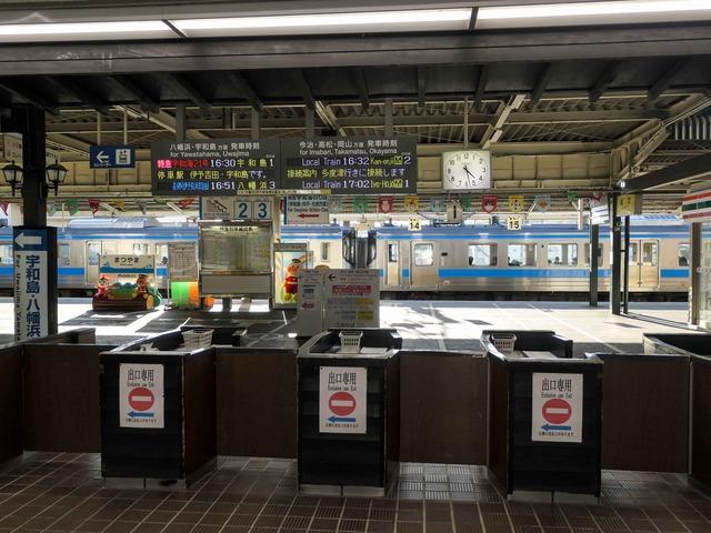 JR 松山駅 4_edit