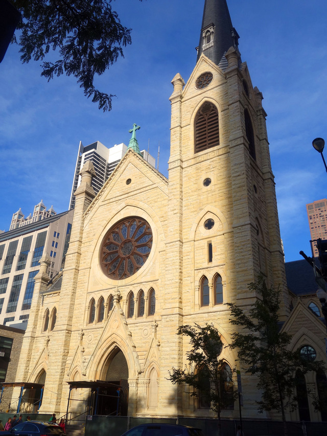 Holy Name Cathedral Chapel 5_edit