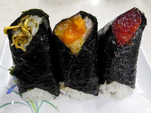 じゃこ生七味,卵黄,すじこ 1_edit