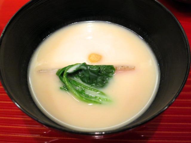 白味噌のお雑煮 3_edit