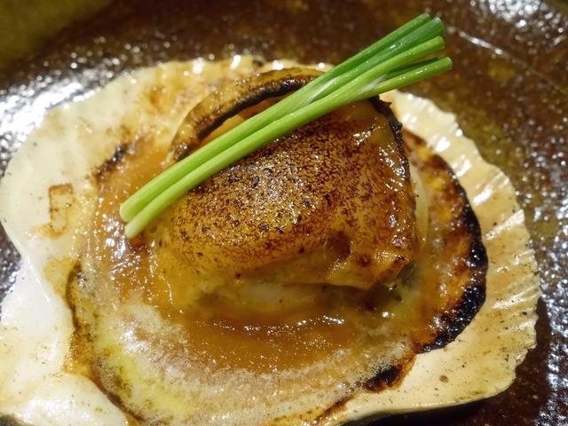 ホタテの味噌バター焼き 2_edit