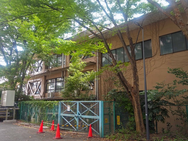旧原子力センター別館 6_edit