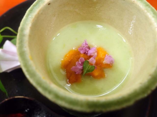 枝豆の茶わん蒸し 3_edit