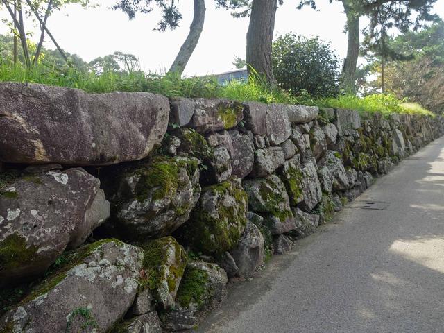 石垣の道 4_edit