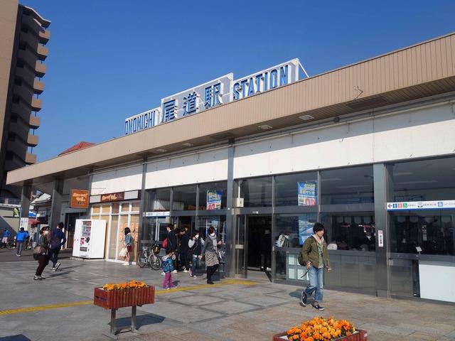 JR 尾道駅 6_edit