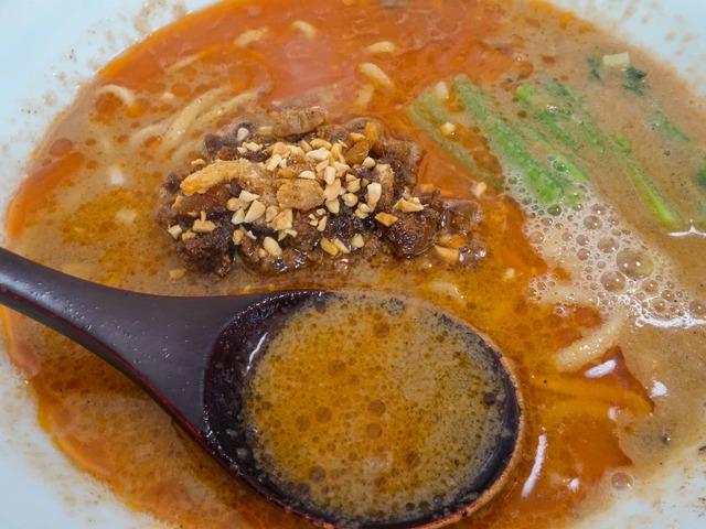 濃厚担々麺 3_edit