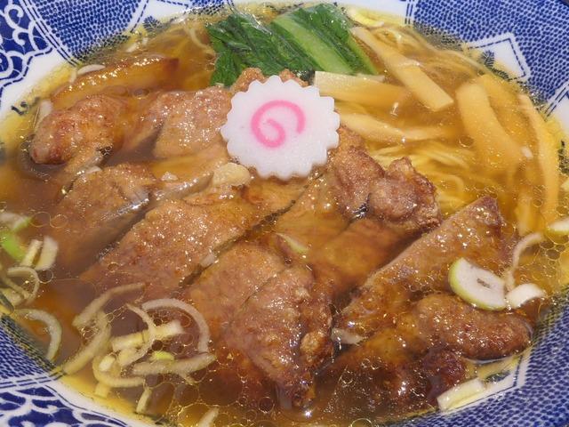 パーコー麺 2
