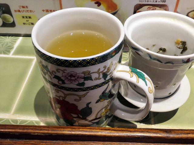 ホットジャスミン茶 2_edit