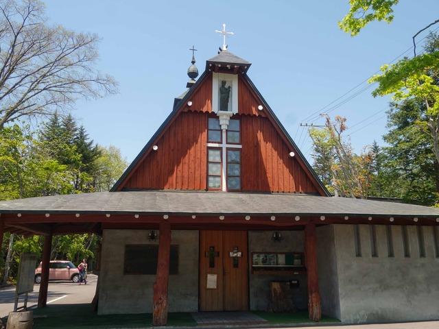 聖パウロカトリック教会 4_edit