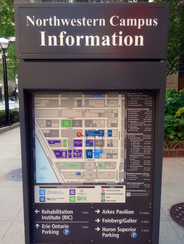 Northwestern Campus Information_edit