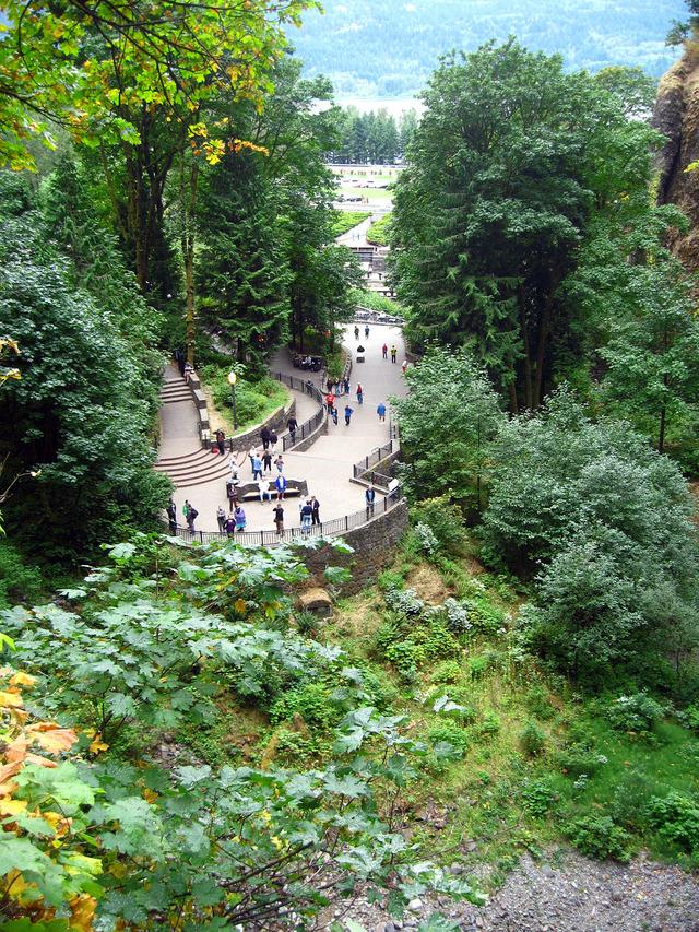 マルトノマ滝/ベンソンブリッジからの眺め 4_edit