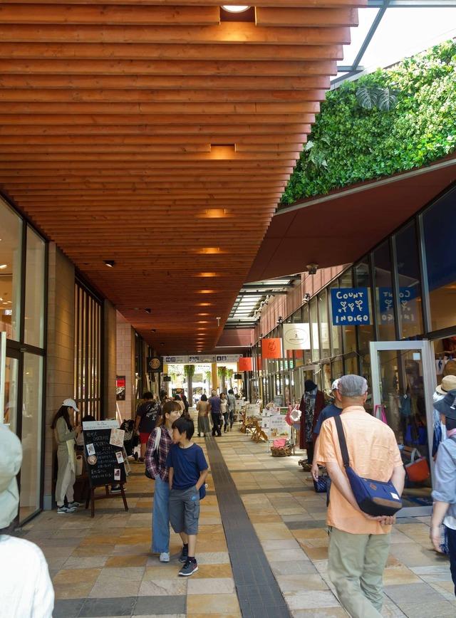 Church Street 軽井沢 2_edit