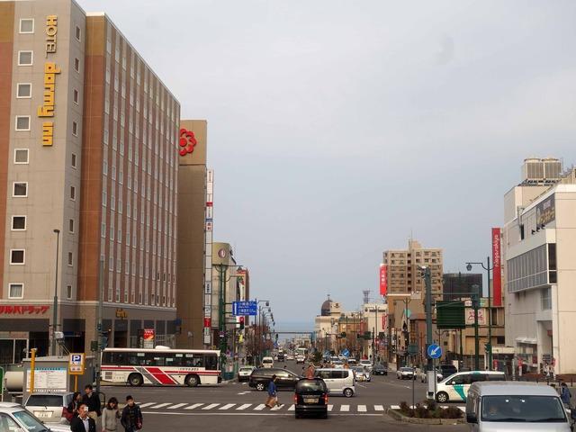 JR 小樽駅前 8_edit